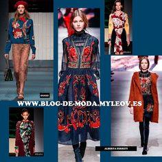 Tendencia The Royals leer mas en www.blog-de-moda.myleov.es #fashionblogger #blog #moda #tendencias #fashionblogger #myleov #blogger #trend #magazine #gucci #prada #albertaferretti