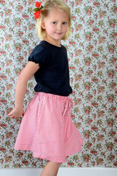 Full Summer Skirt