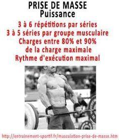 prendre de la masse et de la puissance musculaire Fitness Diet, Mens Fitness, Fitness Motivation, Butt Workout, Gym Workouts, Brazilian Jiu Jitsu, Bodybuilding Motivation, Powerlifting, Build Muscle