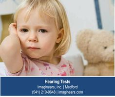 http://imaginears.com/hearing-test – Have your toddler's repeated ear infections affected their hearing? While a pediatrician can help combat ear infections they don't have the specialized equipment or knowledge to evaluate and correct hearing losses in young children. Call Imaginears, Inc. for hearing tests for children in Medford.