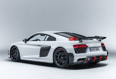 Sport Cars Parts . New Sport Cars Parts . Audi Sport Performance Parts Serve Up Hot Wings and Hotter Audi R8, Audi Quattro, New Sports Cars, Exotic Sports Cars, Electric, Audi Sport, Mustang Cars, Lamborghini Huracan, Performance Parts