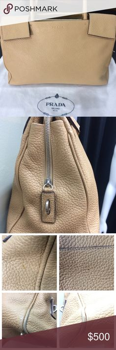"""Prada Bag Prada 