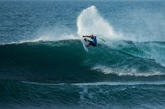 We are saying the tide has turned for Mr J Flores, he is winner in more ways than one.
