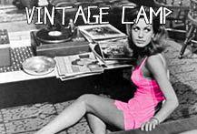 #ShopCamp #CampCollection #VintageCamp
