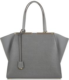 "Character Study: Olivia Pope of ""Scandal"" Fendi 3Jours Tote"