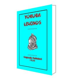 I'm selling Yoruba Legends - 40 legends and myths from West Africa - £1.00 #onselz