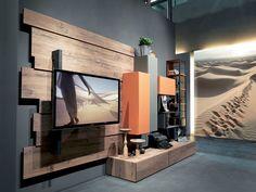 מזנון טלוויזיה ואיך הופכים את פינת הטלוויזיה למשהו יפה | הכל על עיצוב הבית עם מעצבת פנים מרינה פוקסמן