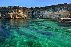 Fish Hook Bay - Rottnest Island, Western Australia