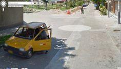#Google #StreetView registra también estas '#criolladas' de los limeños [FOTOS]