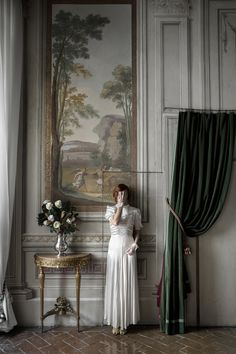 The Woman Who Never Existed NEW • ANJA NIEMI PHOTOGRAPHY