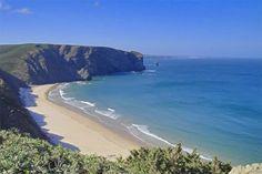Arrifana beach, Portugal