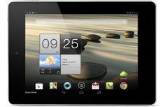 #Acer annonce l'Iconia Tab A1-810, sa nouvelle tablette tactile quad-core low cost pour juin 2013 !
