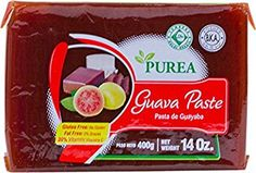 Guava Paste, Grocery Basket, Candy, Food, Sweets, Meals, Candy Bars, Yemek, Eten
