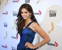 Nina Dobrev, Celebs, Celebrities, Camisole Top, Tank Tops, Formal Dresses, Hot, People, Vampires