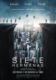 TRAILERS y CINE: SIETE HERMANAS