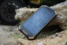 Rugged phone OCTA Cores smartphones Runbo F1. Awesome waterproof tough smartphone #phone #android