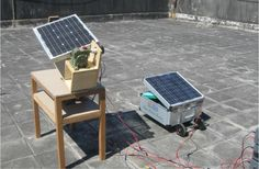 Development of Intelligent Fuzzy Controller for a Two-Axis #SolarTracking System #SolarEnergy https://adalidda.net/posts/yk3Ts363wFniptp5A/development-of-intelligent-fuzzy-controller-for-a-two-axis
