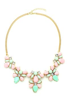 Eye Candy Los Angeles | Lynette Necklace | Nordstrom Rack