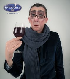 Image result for ratatouille pixar cosplay