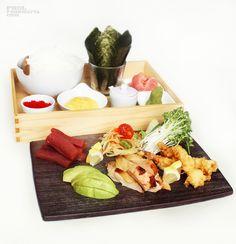Temaki Sushi Recipe Details, Sushi, Dairy, Japanese, Cheese, Recipes, Food, Japanese Language, Eten