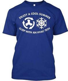 Hvac shirt - http://www.hvac-hacks.com/hvac-shirt/
