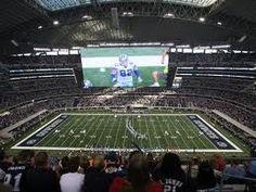 Dallas Cowboy Stadium
