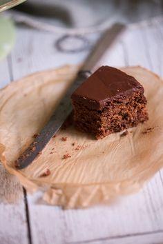 Da mi je nešto slatko-Čokoladni kolač