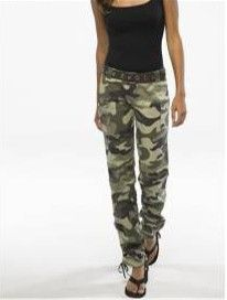 Camouflage Clothing for Women | Women's Camo Pants, Camouflage clothing, camo clothing,