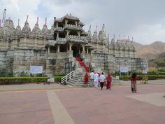 Temple d'Adinath. Pour plus d'infos consultez www.voyageinindia.fr