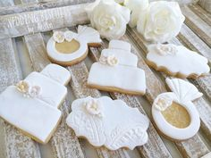 Biscuits, Special Occasion, Sugar, Treats, Cookies, Desserts, Wedding, Food, Crack Crackers