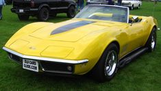 Image result for 1968 corvette