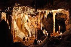 Kapsia Cave near Tripoli town Arcadia Peloponnese