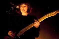 Elena Tonra, Daughter Band, I Adore You, Band Photos, Paramore, Green Day, Thalia, Music Bands, Haikyuu