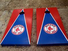 I chose a Red Sox theme