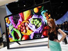 A tela Ultra HD, ou 4K, é o próximo passo na evolução dos televisores. Veja o que esperar dessa tecnologia que já começa a chegar às lojas