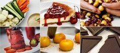 Snacks for diabetikere - Vektklubb
