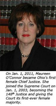 Chief Justice O'Connor will meet as soon as Thursday with Ohio ACLU officials to address the issue of local courts imprisoning people for their inability to pay certain debts. This story might bring yawns to anyone reading it before 1828, when Ohio changed its debtor laws. But it's the 21st century. If local judges start doing again today what was common practice hundreds of years ago, there will be a prison building boom the likes of which we've never seen before. Paying your debt to societ...