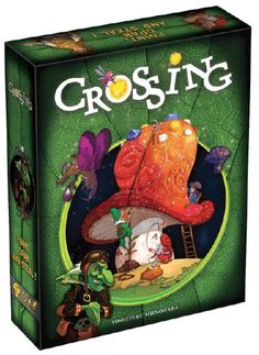 CoolStuffInc.com Deal of the Day - Crossing - 60% Off!