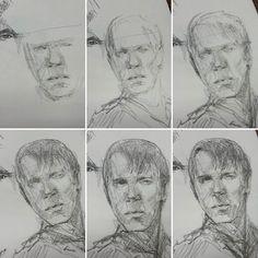 Тоновое рисование