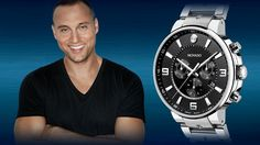 Derek Jeter is an Extraordinary athlete, humanitarian and leader, baseball superstar Derek Jeter was drafted by the New York Yankees as the sixth overall pick in the 1992 Major League Baseball draft. He is an Ambassador for Movado watches. Derek Jeter, Movado Watches, Design Movements, Victorinox Swiss Army, Citizen Eco, Brand Ambassador, Major League, New York Yankees, Seiko