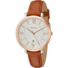 Ceasuri dama Fossil  De ce sa alegi un ceas Fossil ?