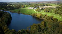 #Europe's best country hotels, named by @Christine Gray including @Ballyfin Demesne County #Laois, #Ireland - Exclusive Luxury Country House Hotel #Travel