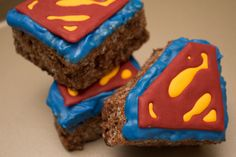 For your favorite little superhero.