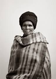 """dynamicafrica: BEST POSTS OF 2013 Potraits from South African photographer Andrew Putter's ethnographic series Native Work. Consisting of 21 photographs of black Capetonians. Xhosa, Gallery Website, Married Woman, Studio Portraits, Types Of Art, Vintage Photographs, Old Pictures, Beauty Women, Stripes"
