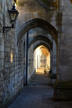Winchester Cathedral, Winchester, Hampshire, UK