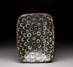 Platters – Michael Hunt and Naomi Dalglish