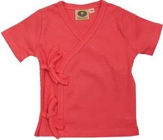 Organic Baby Clothes Short Sleeve Kimono GOTS « Clothing Impulse