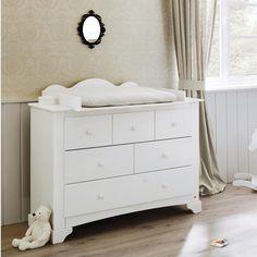 Kinderzimmer ikea hemnes  Kinderzimmer Ikea Hemnes wickelkommode | Baby | Pinterest | Babies ...