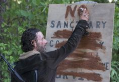 A 'Huge Change' Is Coming To 'The Walking Dead'
