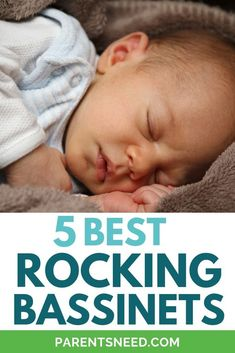 Choosing the best sleeping products for babies are essential for parents who are desperate to get a good night's sleep, especially during the important first few months. Read our reviews for the best rocking bassinets on the market. #newborn #parenting #babycare Best Co Sleeper Bassinet, Baby Bassinet, Baby Necessities, Baby Essentials, Breastfeeding Help, Summer Activities For Kids, Family Activities, Baby List, Baby Play